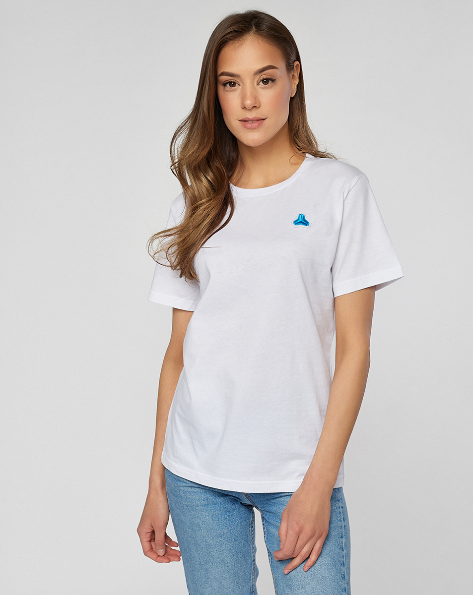 T-shirtWW BlueB