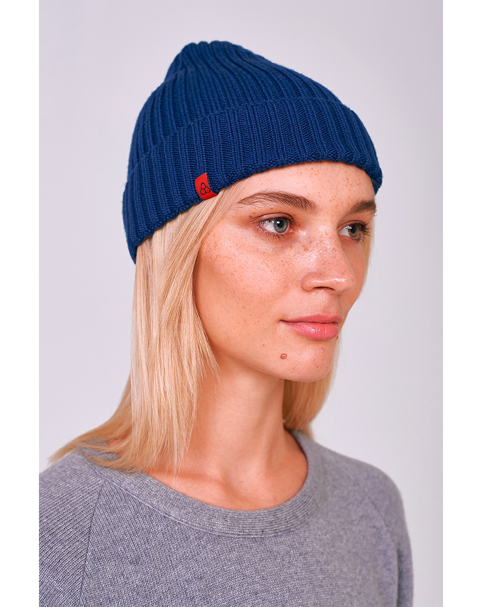 Blue Hat RedLabel